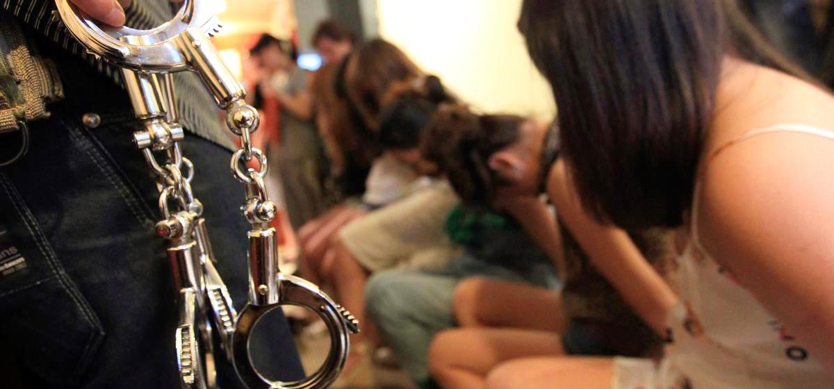 Жительница Барановичей, побывавшая в сексуальном рабстве в ОАЭ: «Каждый день меня продавали и покупали»