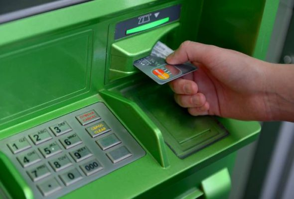 Житель Барановичей похитил с карт-счета знакомого 110 рублей, подсмотрев пин-код карточки на спичечном коробке