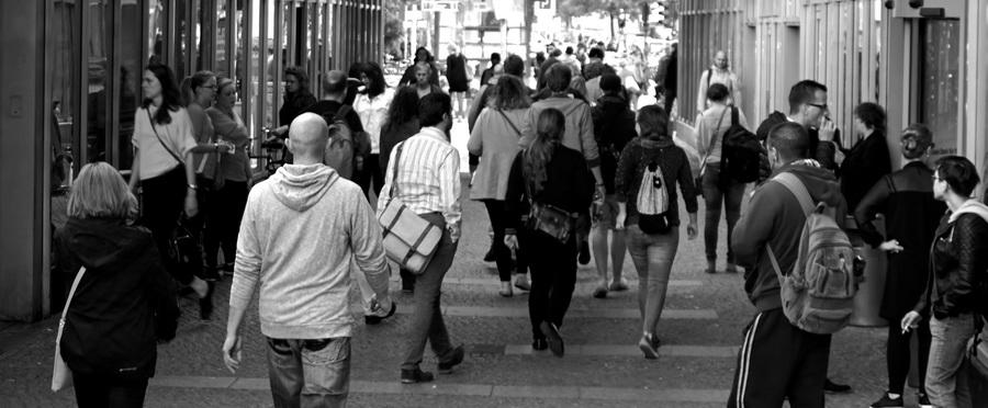 За первое полугодие 2017 года население Беларуси сократилось на 9,2 тысячи человек