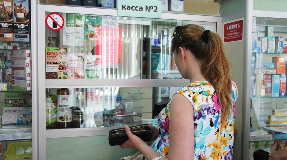 Лукашенко потребовал проверить, как в Беларуси формируется цена на лекарства