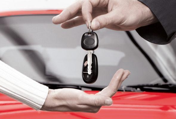 Бронирование авто по всему миру