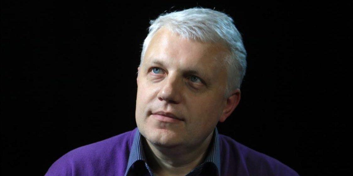 Год назад в Киеве убили Павла Шеремета