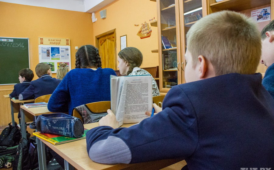 Минобразования установило список предметов, по которым ученики будут сдавать экзамены в новом году