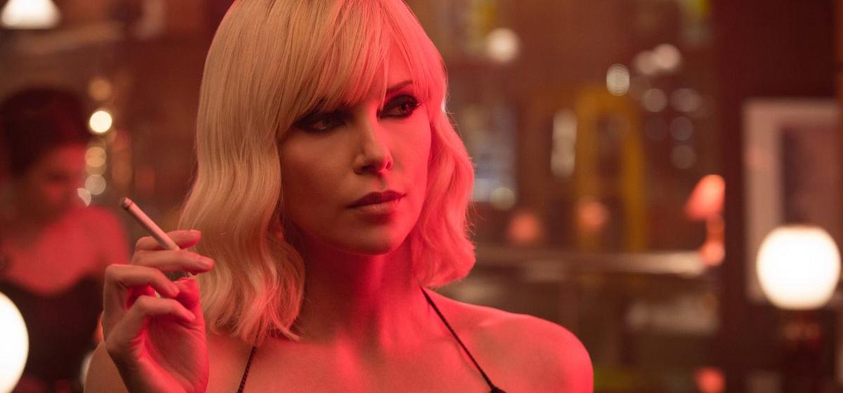 Фильм, на который стоит сходить: «Взрывная блондинка»