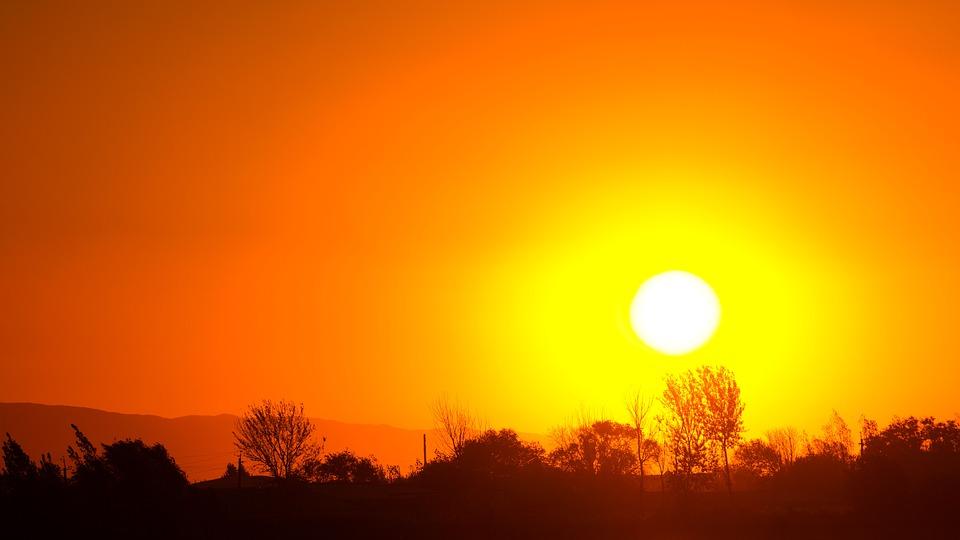 Барановичские медики о том, чем опасна жара