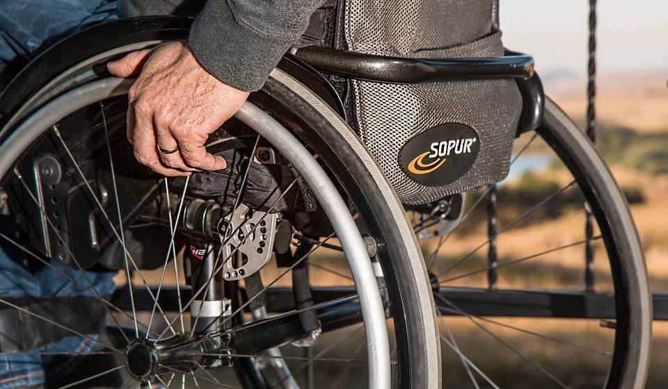 В Барановичах появится новое отделение для пребывания инвалидов