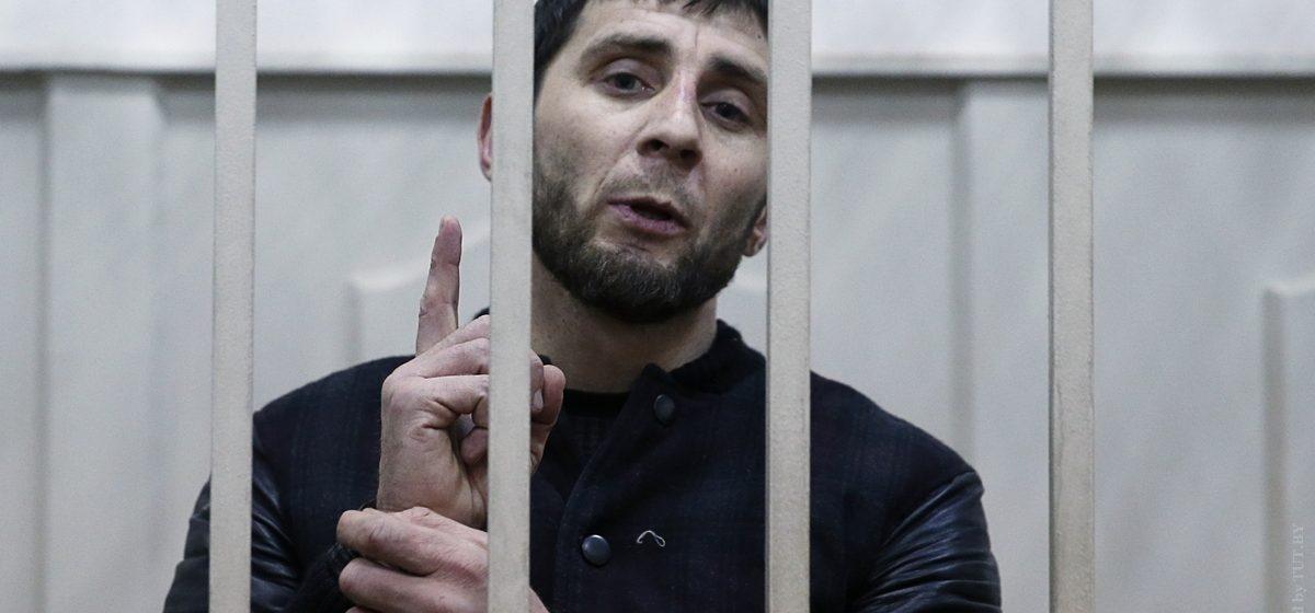 Убийцу Бориса Немцова приговорили к 20 годам строгого режима