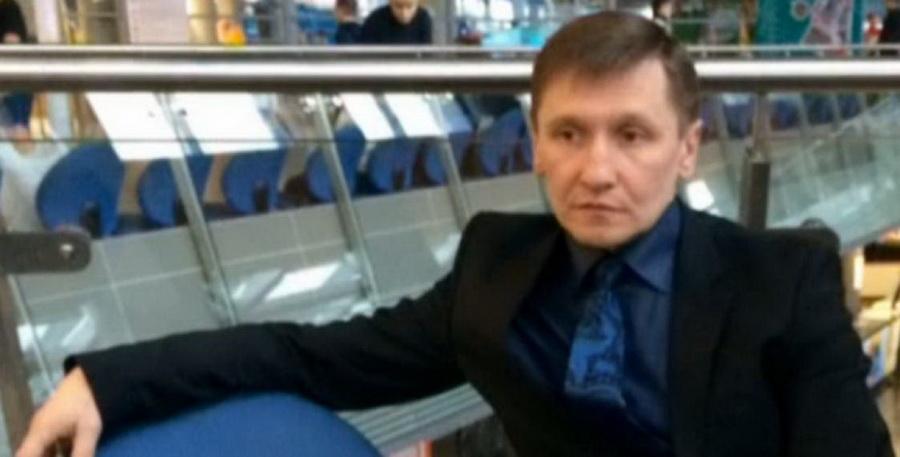 В Сочи за незаконное пребывание на территории РФ задержали белорусского вора «в законе»