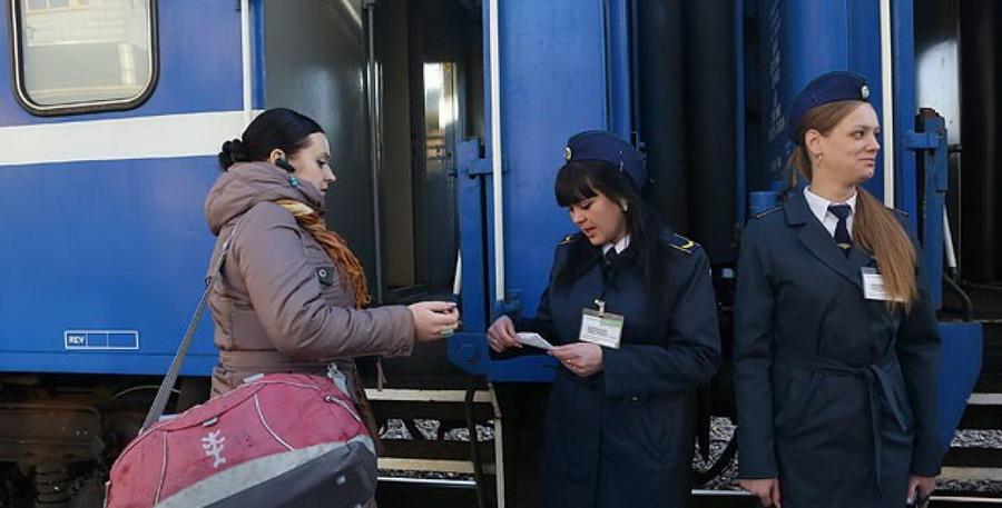 БелЖД начала онлайн-продажу билетов с электронной регистрацией на все транзитные международные поезда