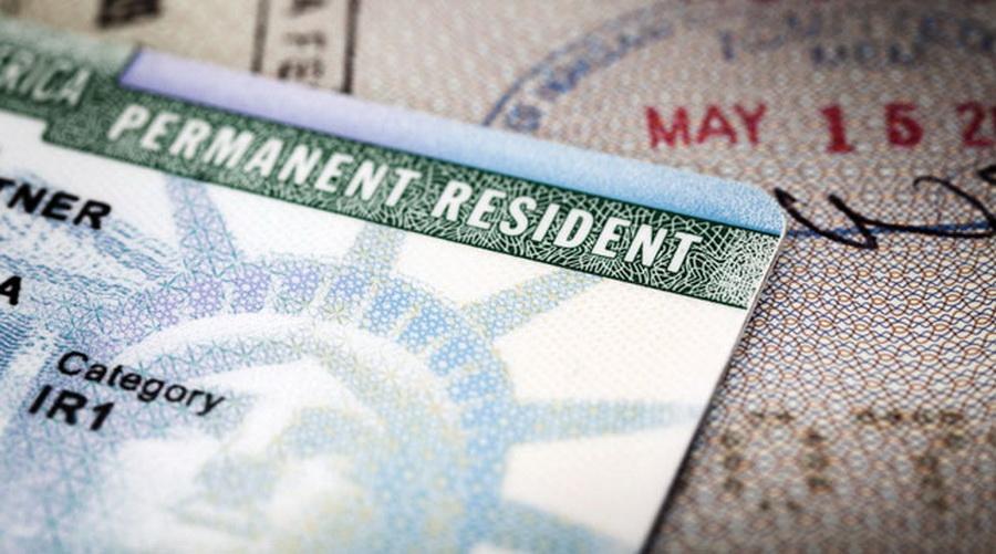 США планируют отказаться от визовой лотереи Green Card