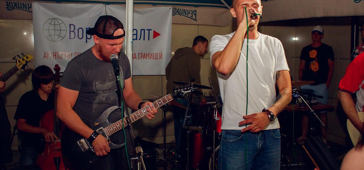 В Барановичах пройдет трехдневный рок-фестиваль с рыцарями и джигитовкой