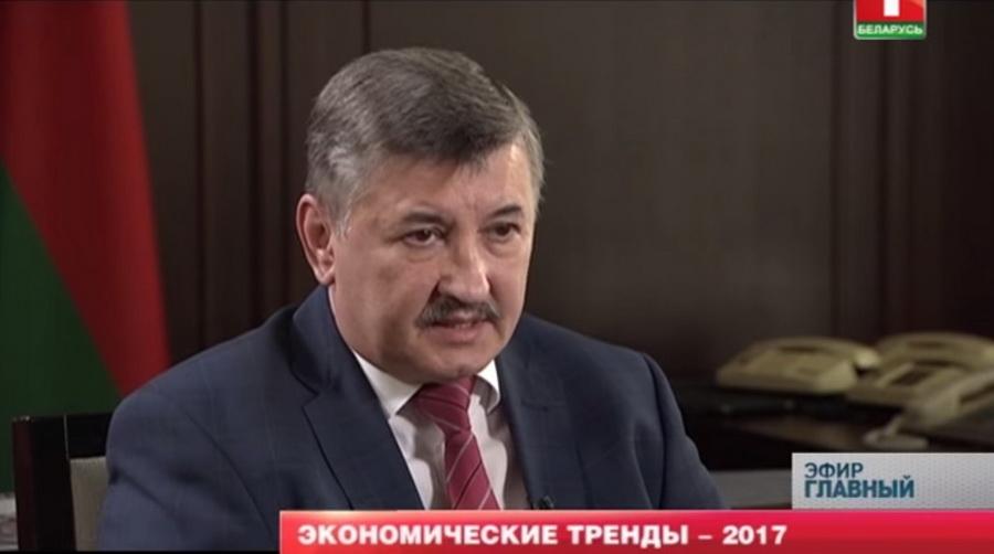 Министр экономики заявил, что в Беларуси цены расти не будут