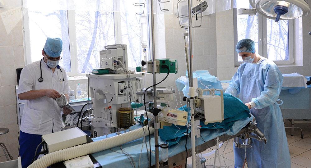 Беларусь получит от Международного банка на модернизацию здравоохранения 125 млн долларов