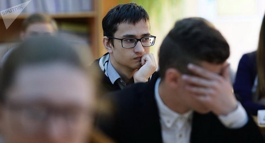 В Беларуси хотят изменить выпускные экзамены в школах