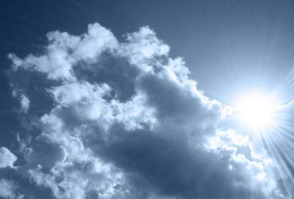Можно ли будет купаться и загорать на выходных – прогноз от барановичских синоптиков