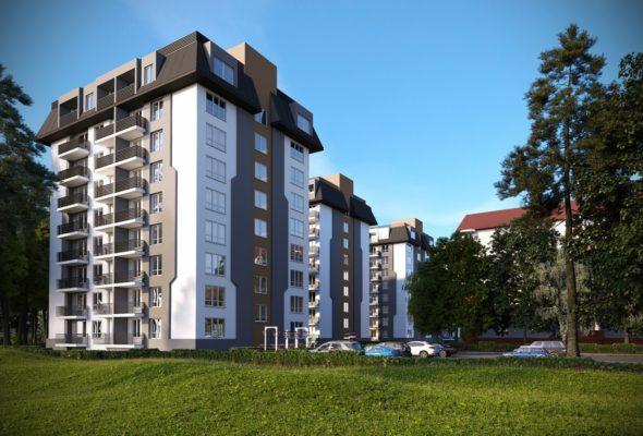 Как выбрать квартиру в подходящем районе Минска?