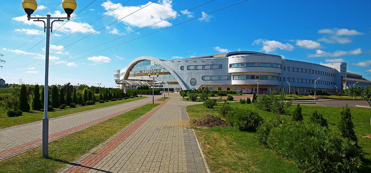 Почему в Беларуси перестали строить ледовые дворцы