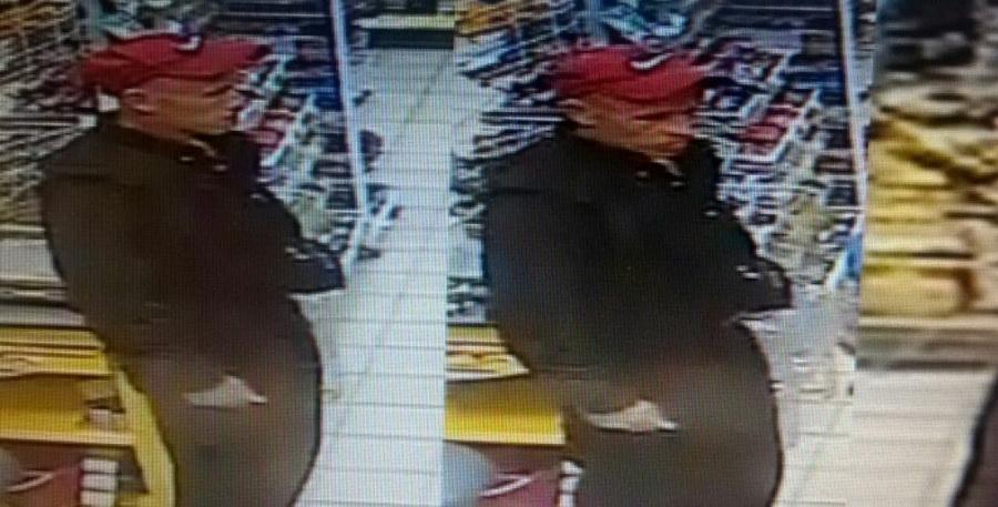 В Витебске милиция ищет грабителя, которого укусила за колено пострадавшая