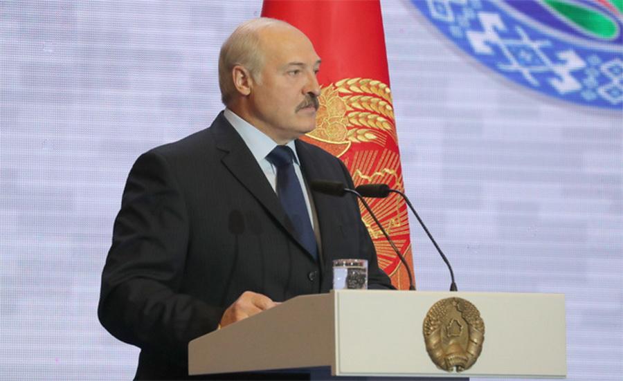 Лукашенко против того, чтобы закрывали сайты «пятой колонны»