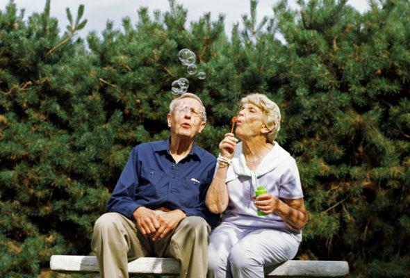 Преимущества и особенности проживания в доме престарелых