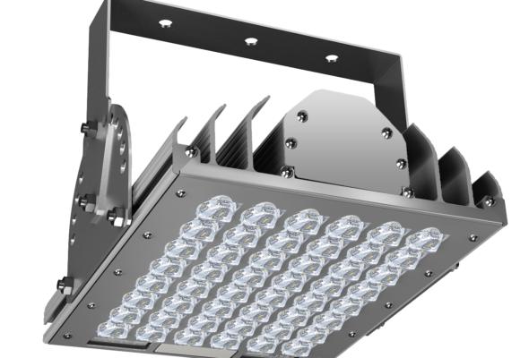 Взрывозащищенные светодиодные светильники – характеристики и область применения