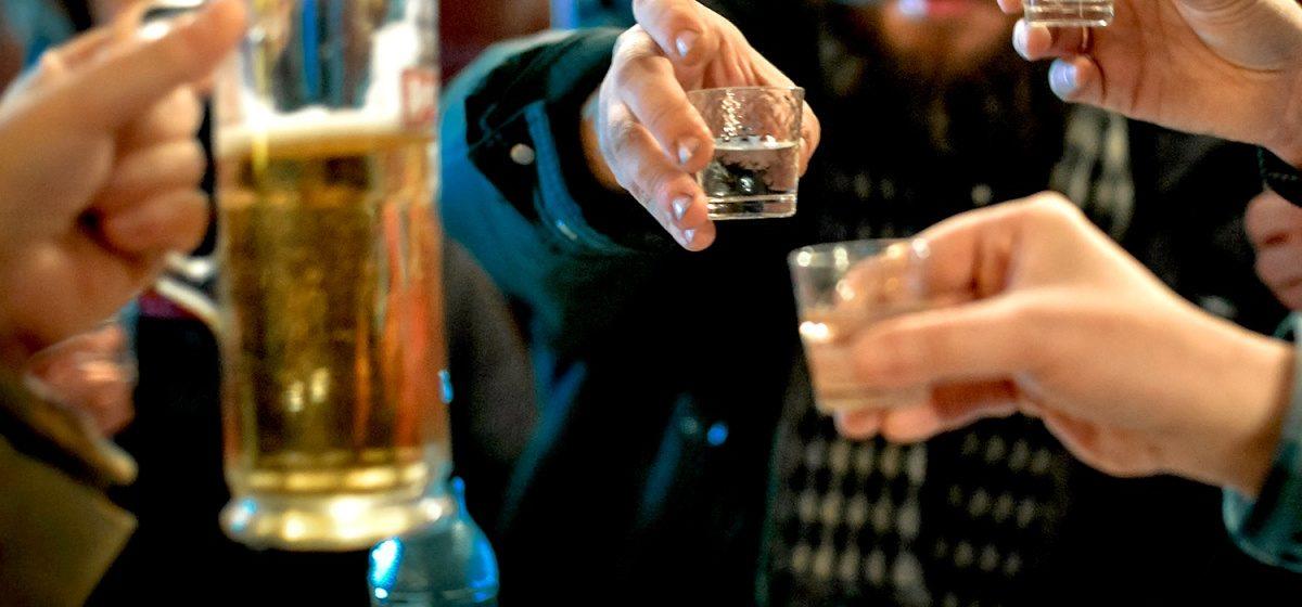 Что произойдет, если перестать пить алкоголь?
