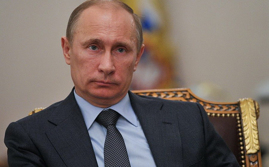 Путин предложил обязать белорусские НПЗ использовать российские порты и РЖД для перевозки нефти