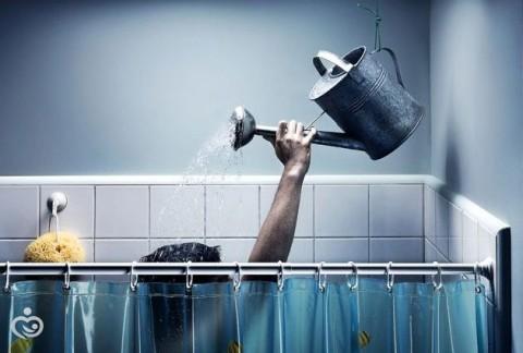 С 14 августа в некоторых микрорайонах Барановичей отключат горячую воду