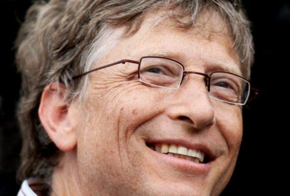 Билл Гейтс сделал крупнейшее за последние 17 лет пожертвование