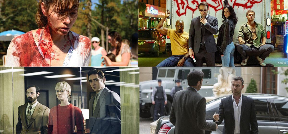 ТОП-5 долгожданных сериалов, которые выйдут в августе