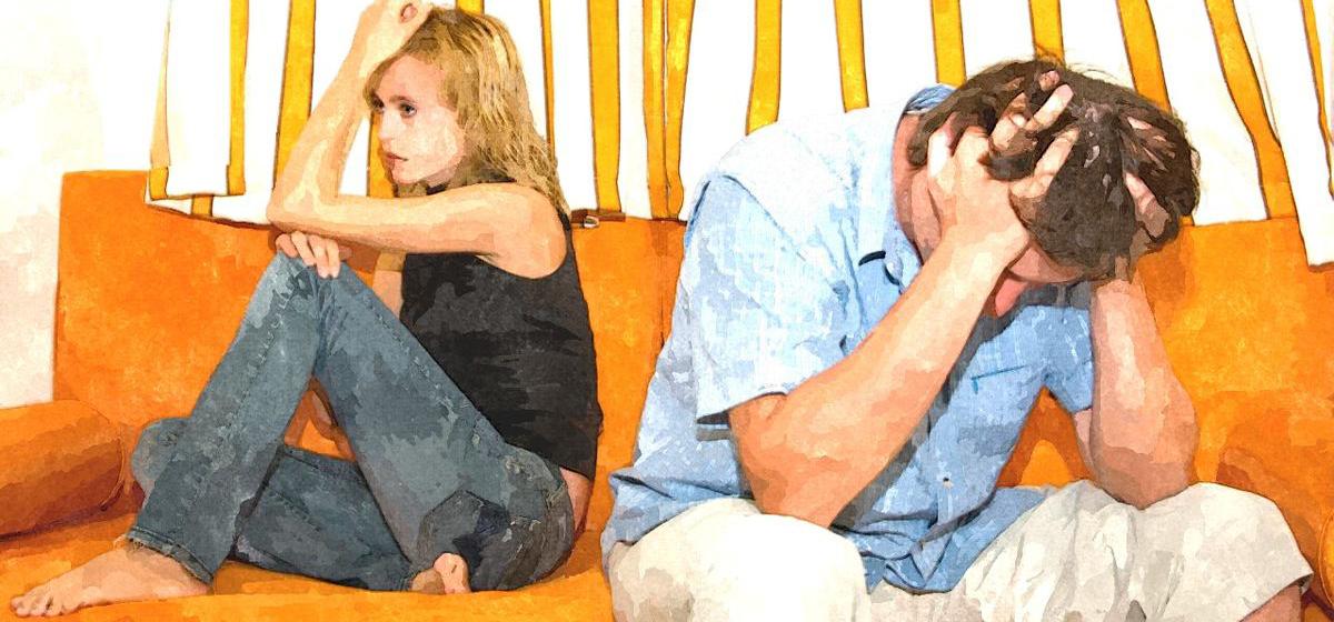 Отношения. «Мой муж скрыл, что он бесплодный. А теперь заявляет, что и на усыновление он не согласен»