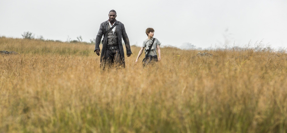 Фильм, на который стоит сходить: «Темная башня»