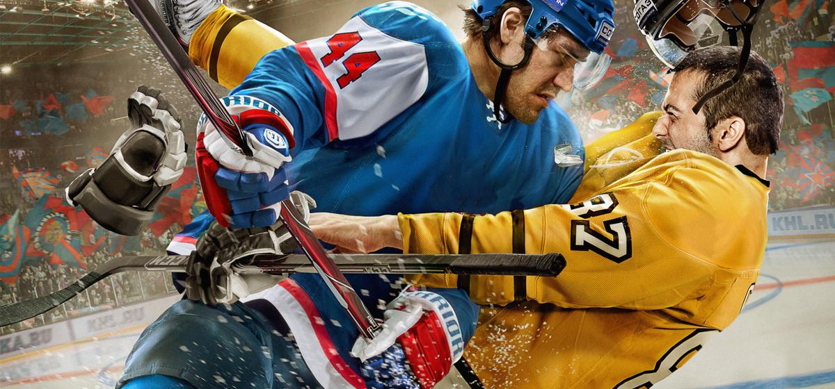 Профессиональный хоккейный клуб в Барановичах – слишком дорогая игрушка