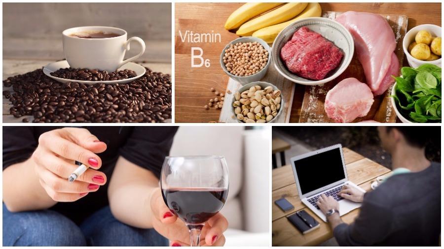 Десять привычек, которые негативно влияют на здоровье почек