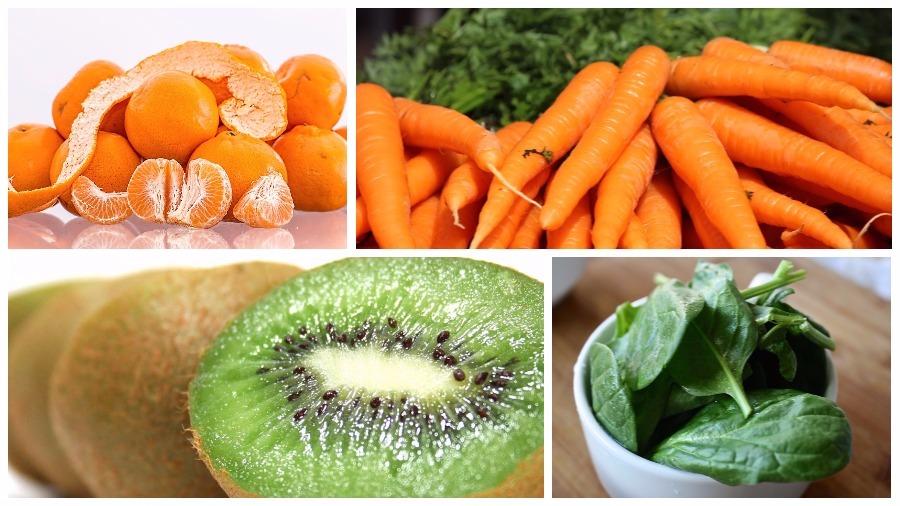 Пять продуктов, которые помогают выводить никотин из организма