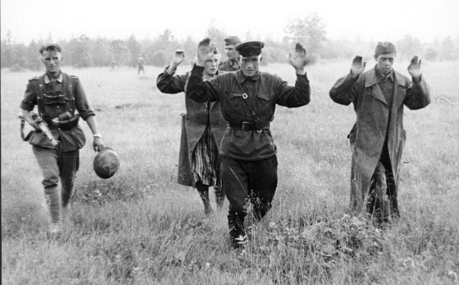 Бывшим советским военнопленным Германия выплатит компенсацию
