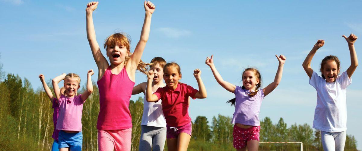 В какие спортивные секции отдать ребенка в Барановичах