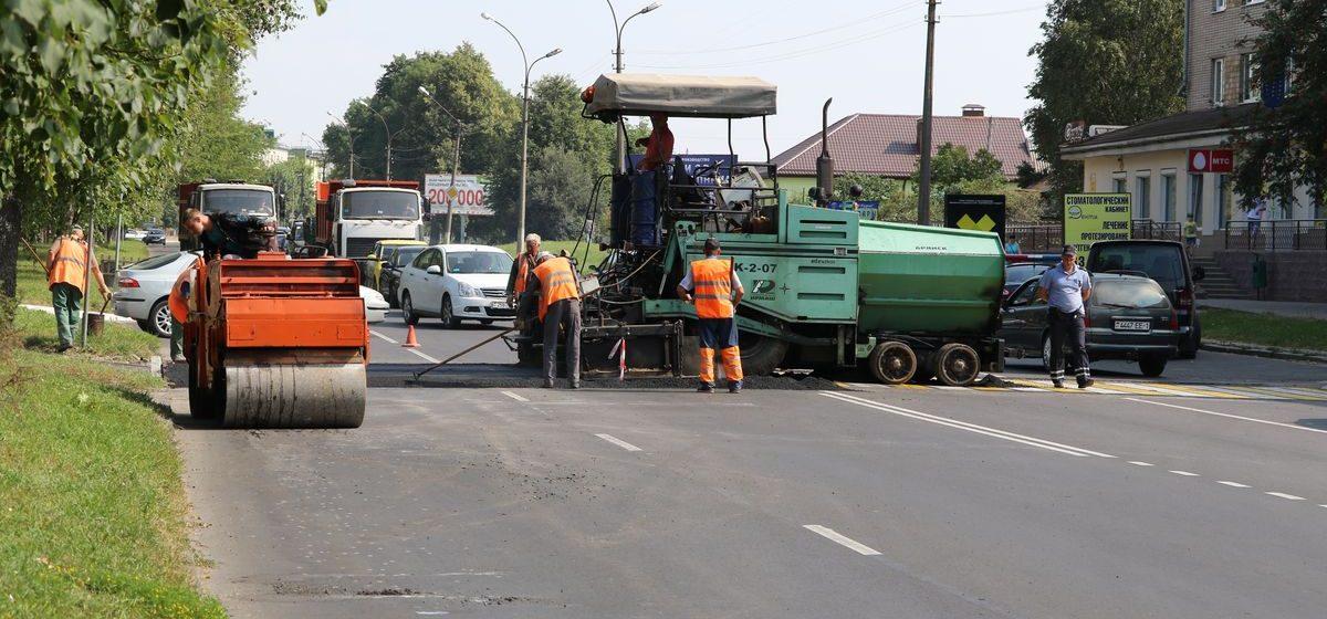 В Барановичах появится новый подвышенный пешеходный переход