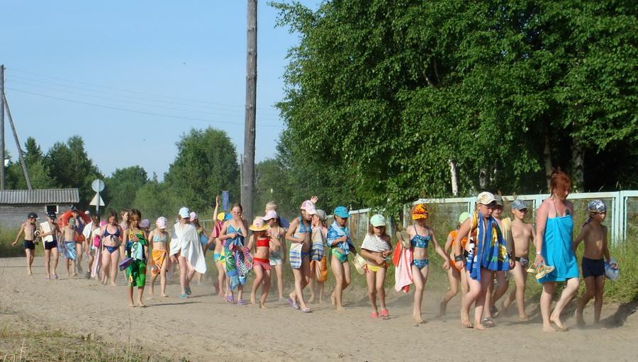 В Барановичском районе прокуратура приостановила деятельность детского лагеря «Скаут»