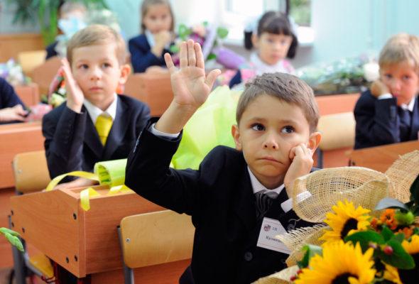 Школьных автобусов больше, школ меньше: как начнется новый учебный год в Барановичском районе