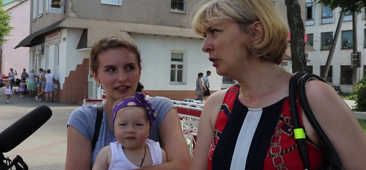 Видеоопрос: Почему в Барановичах много бездомных животных?