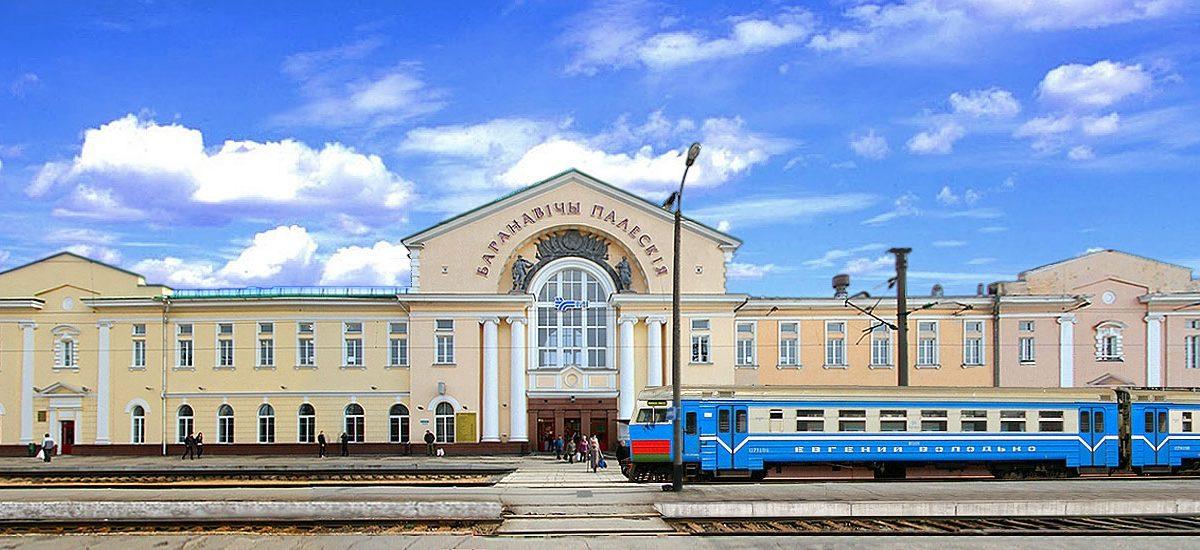 С начала года в поездах, которые останавливаются в Барановичах, задержали 169 нарушителей