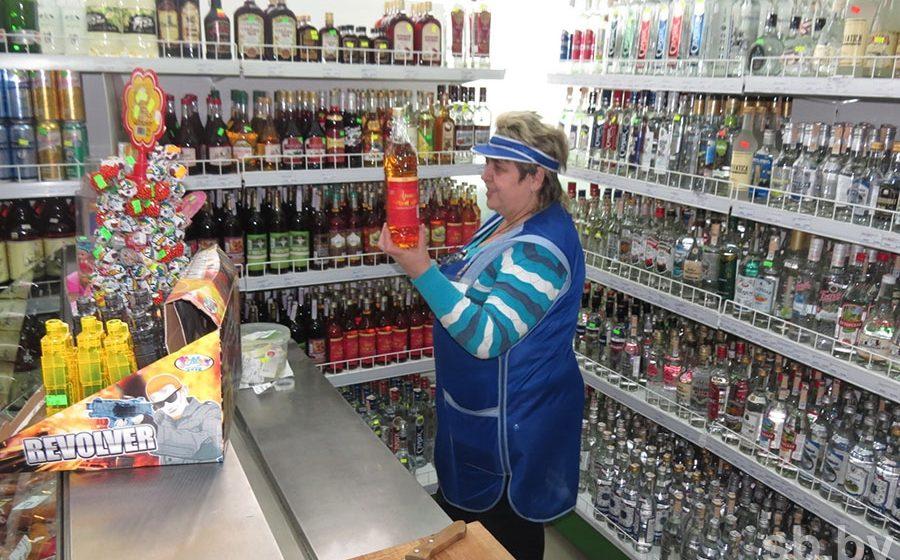По всей Беларуси могут запретить продажу алкоголя с 23.00 до 9.00