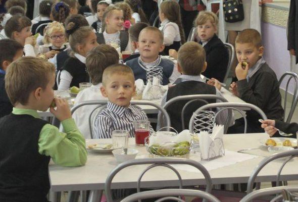 Питание для барановичских школьников в новом учебном году подорожает