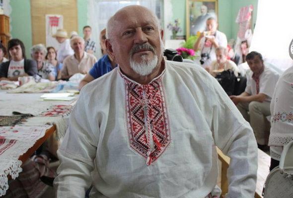 Баранавіцкі актывіст не можа скласці дамову з камунальнымі службамі, бо ў іх няма бланка на беларускай мове