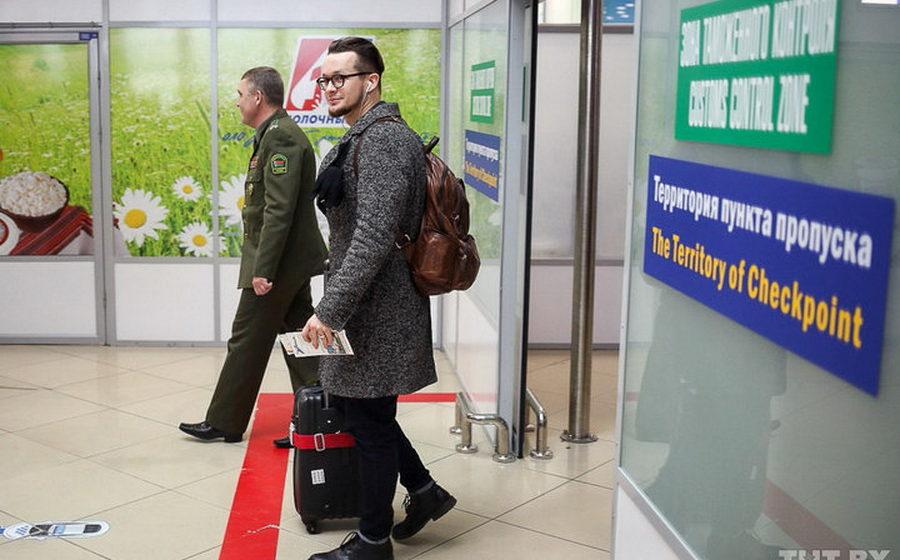 С декабря 2018 года иностранцы в Беларуси смогут оставаться без регистрации в течение десяти дней