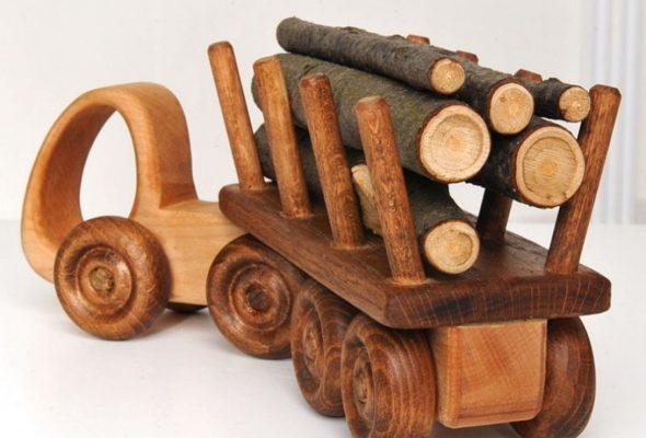 Садовая мебель и прочие сувениры ручной работы из массива