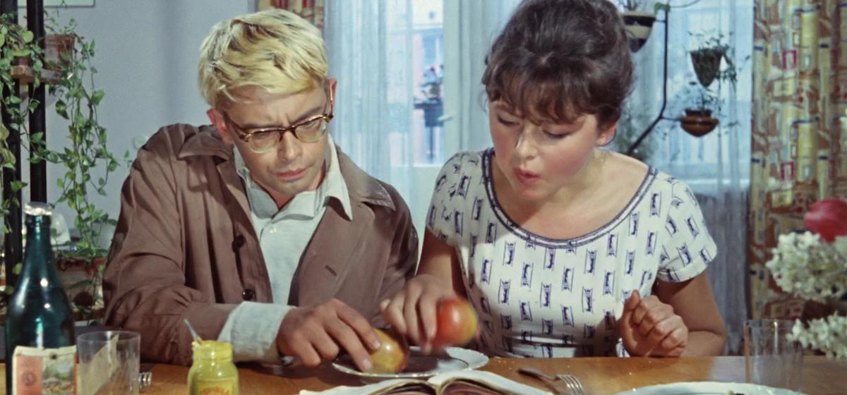 Тест. Узнаете ли вы советский фильм по одной цитате?
