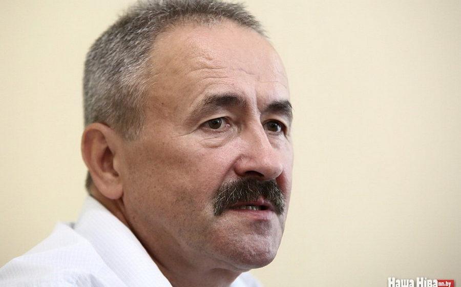 Руководителю независимого профсоюза РЭП выдвинули обвинение
