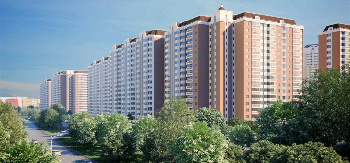 В Барановичах цены на жилье падают, а количество сделок с недвижимостью растет